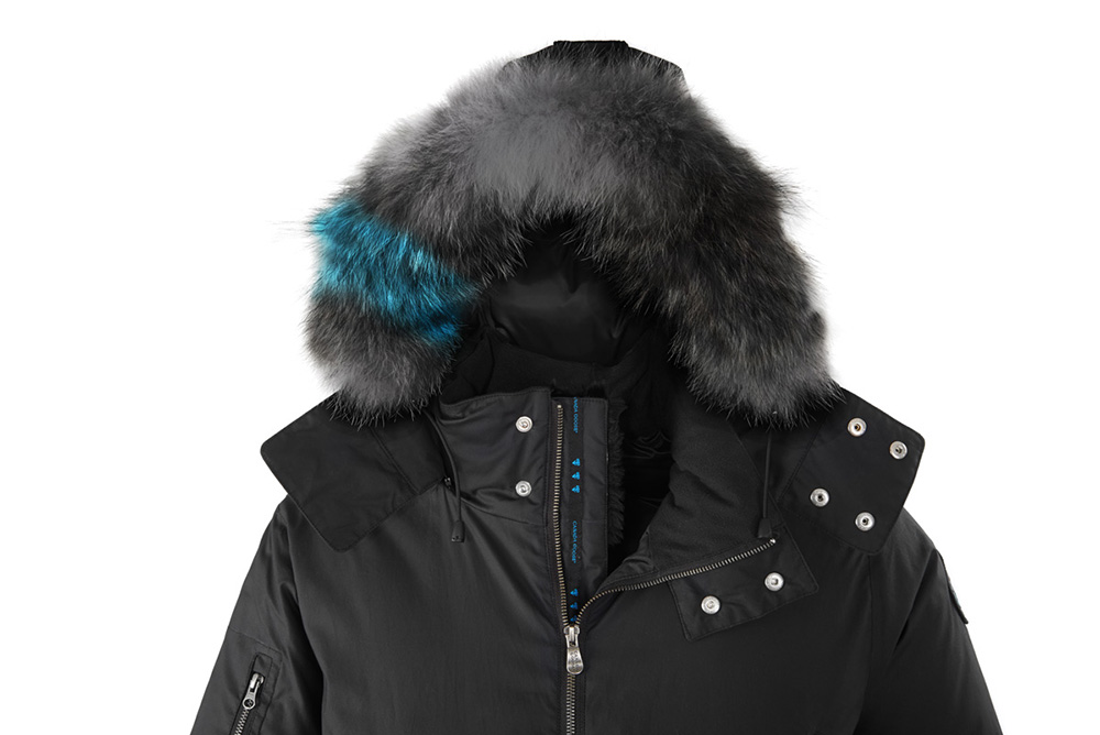 are canada goose jackets sold in the usa
